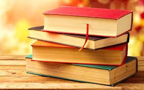 کتاب های ادبیات